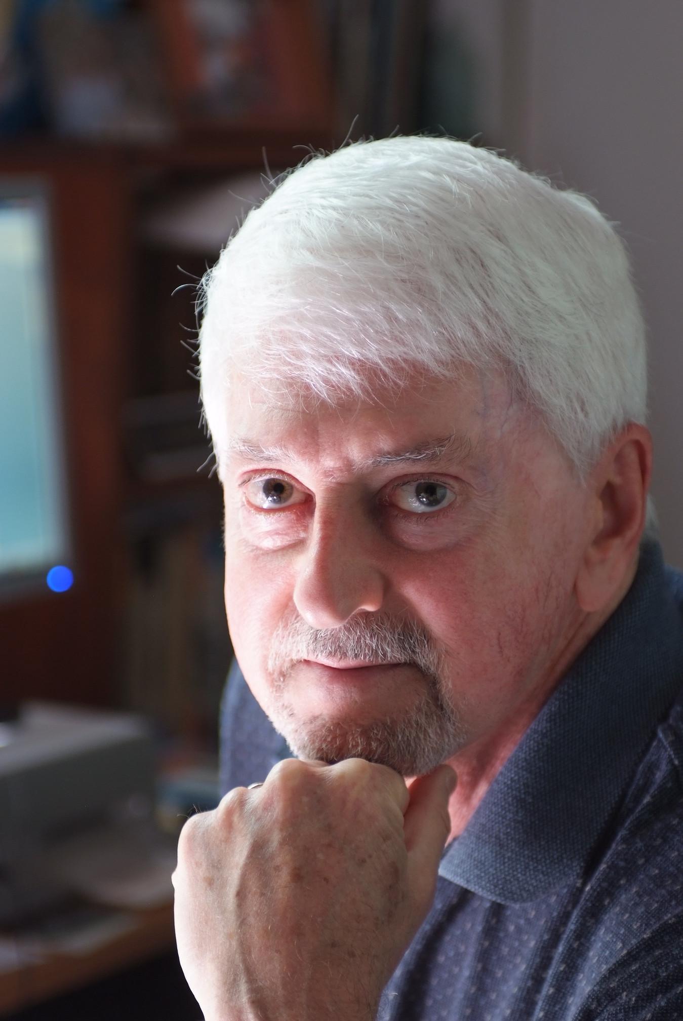 Eugene Meyer