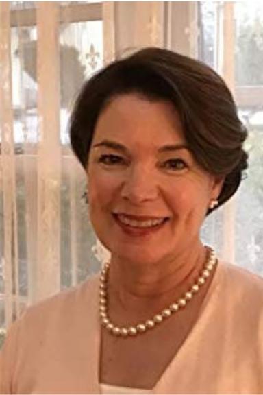Daphne Palmer Geanacopoulos