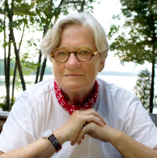Jann Haynes Gilmore