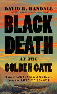 Black Death | David Randall