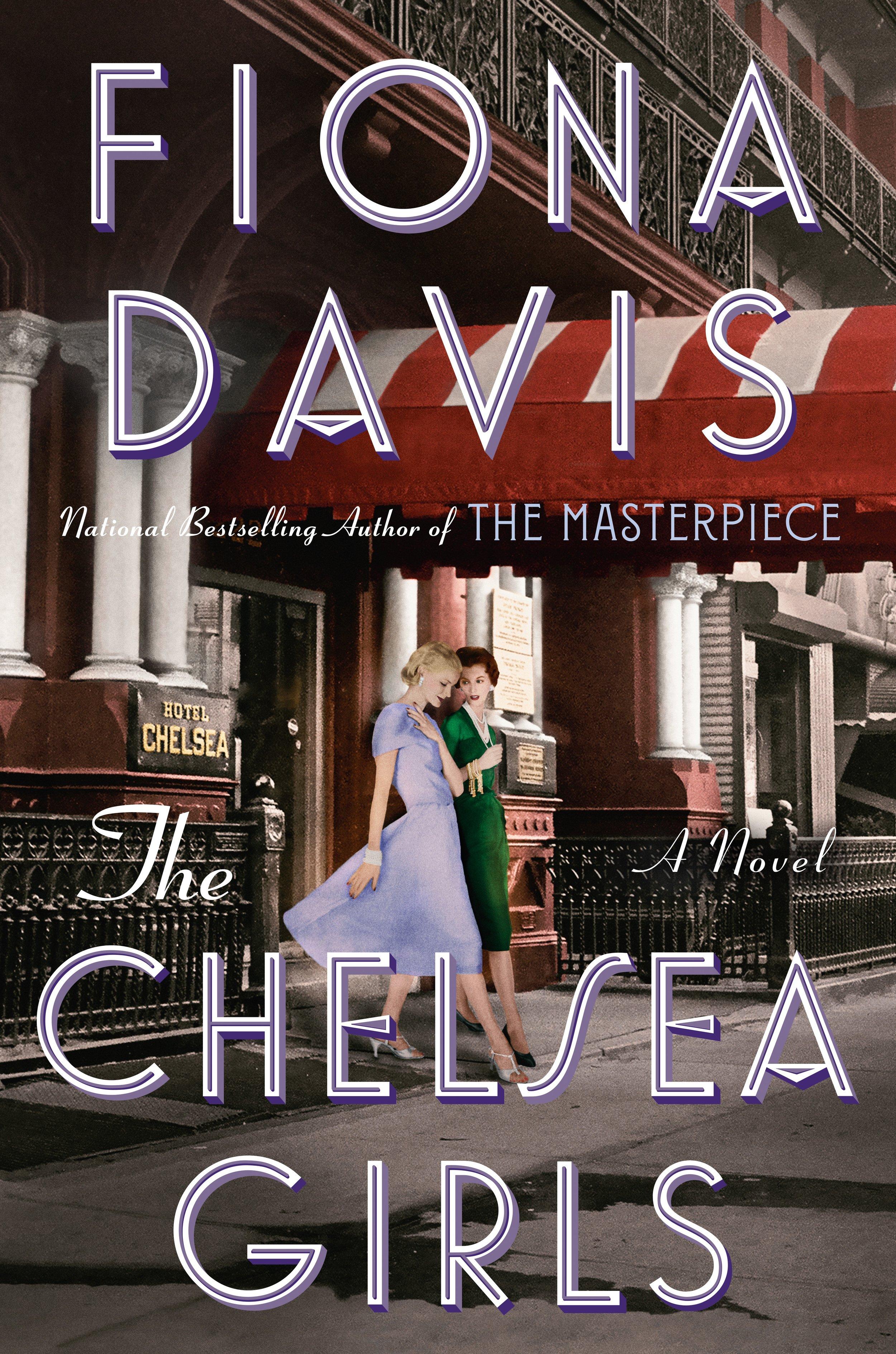 The Chelsea Girls | Fiona Davis