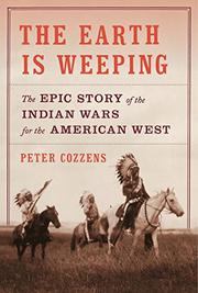 The Earth is Weeping - Peter Cozzens
