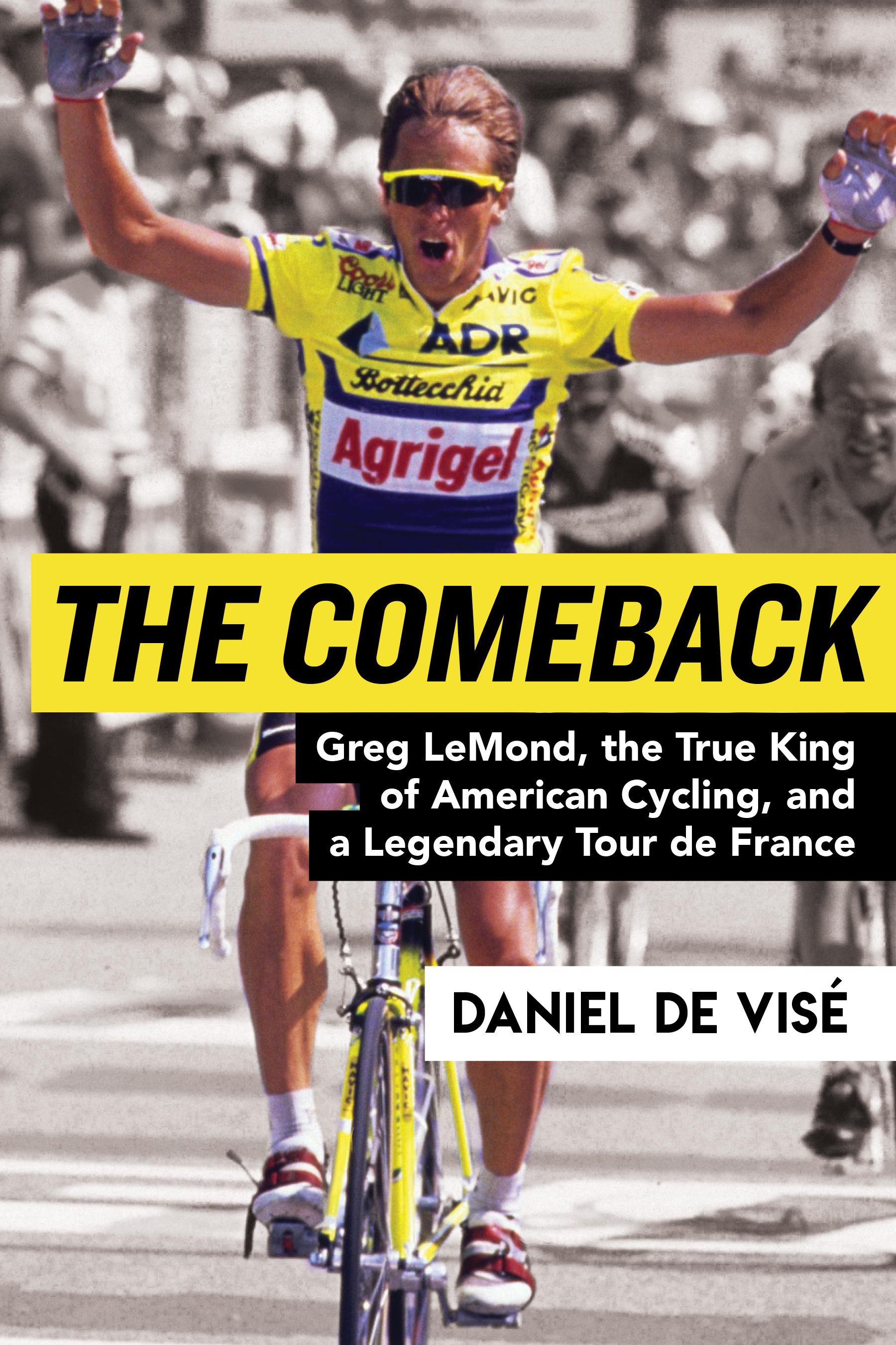 The Comeback - Daniel DeVise
