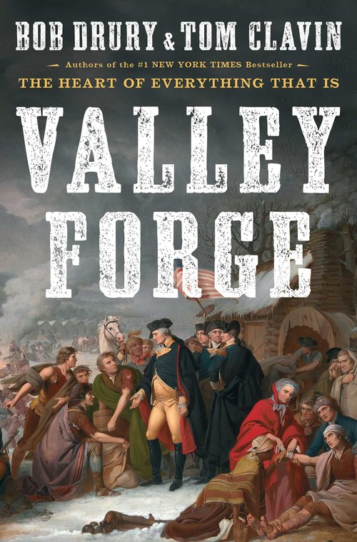 Valley Forge - Bob Drury