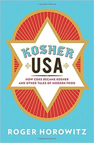 Kosher USA - Roger Horowitz