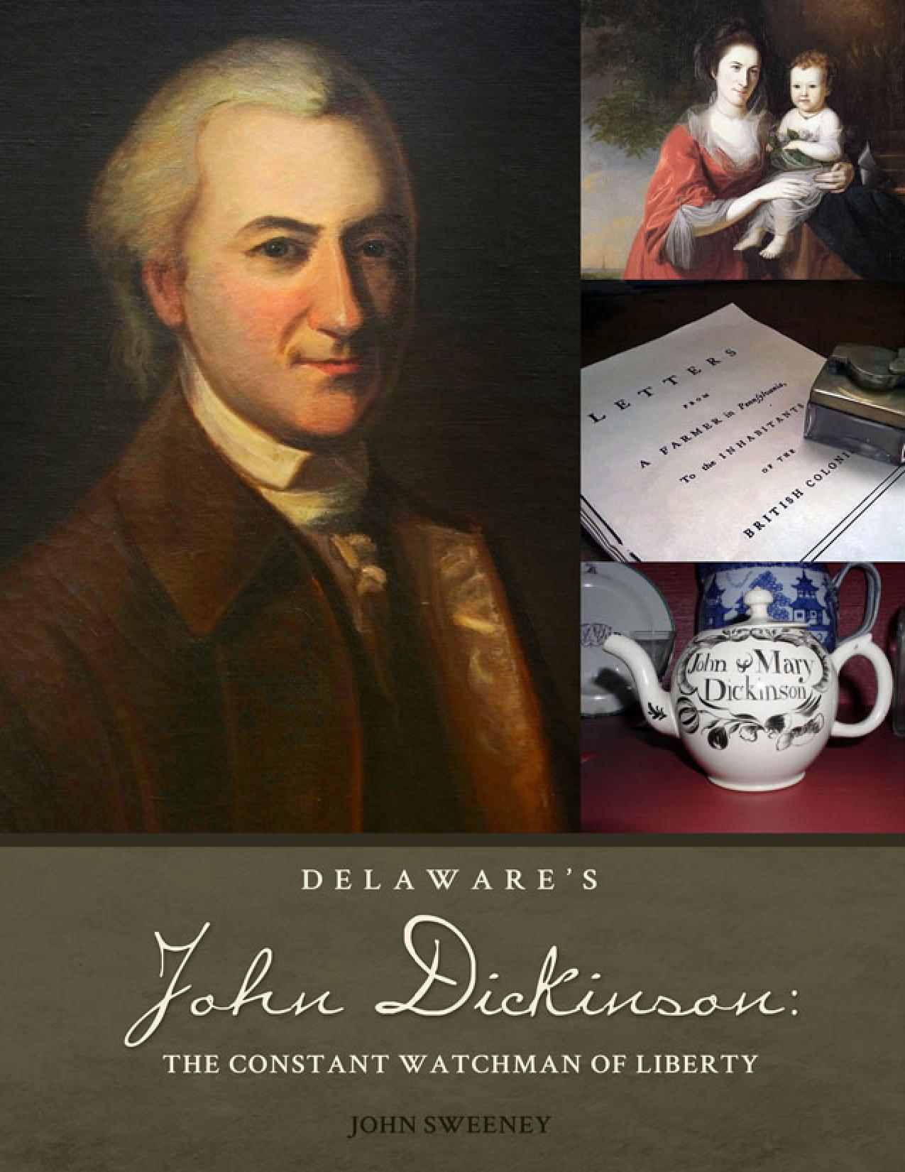 Delaware's John Dickinson -