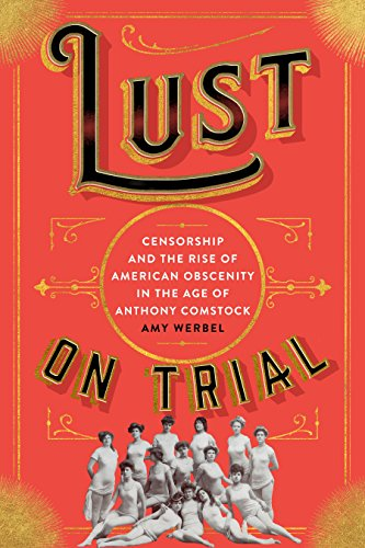 Lust on Trial - Amy Werbel