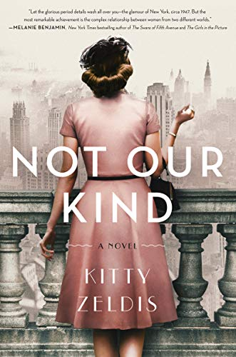 Not Our Kind - Kitty Zeldis