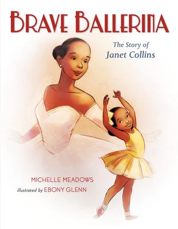 Brave Ballerine | Michelle Meadows