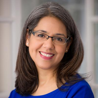 Patricia Valdez