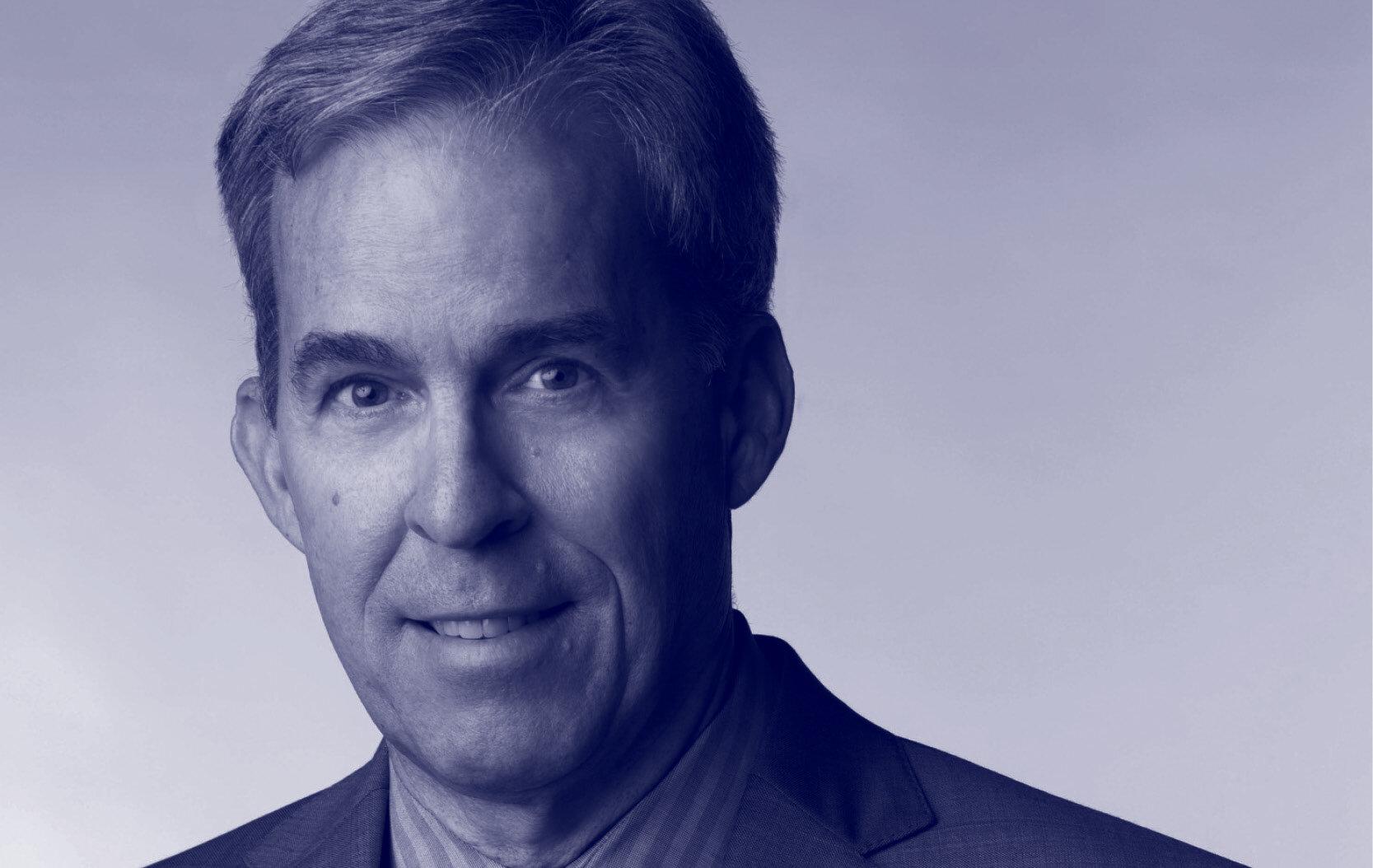 Rick Atkinson, featured author at Keynote Address