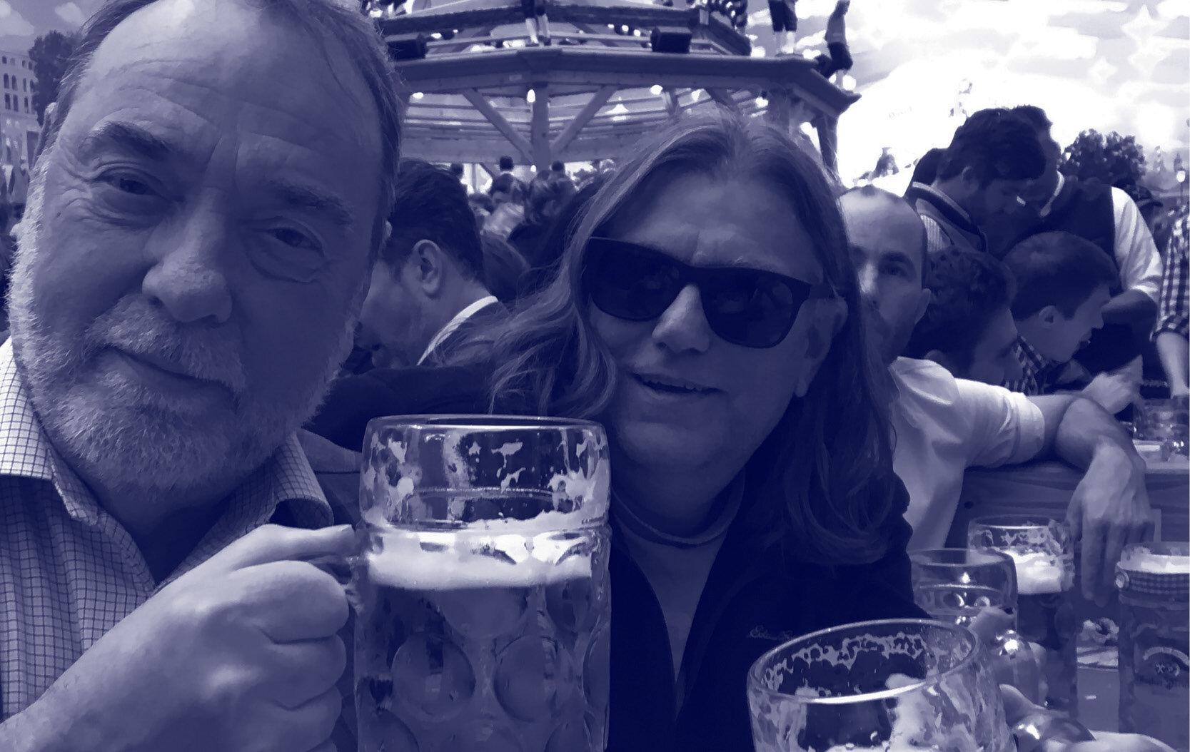 Rob DeSalle & Ian Tattersall