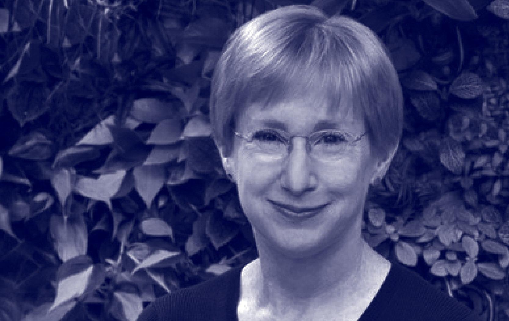 Ruth Kassinger