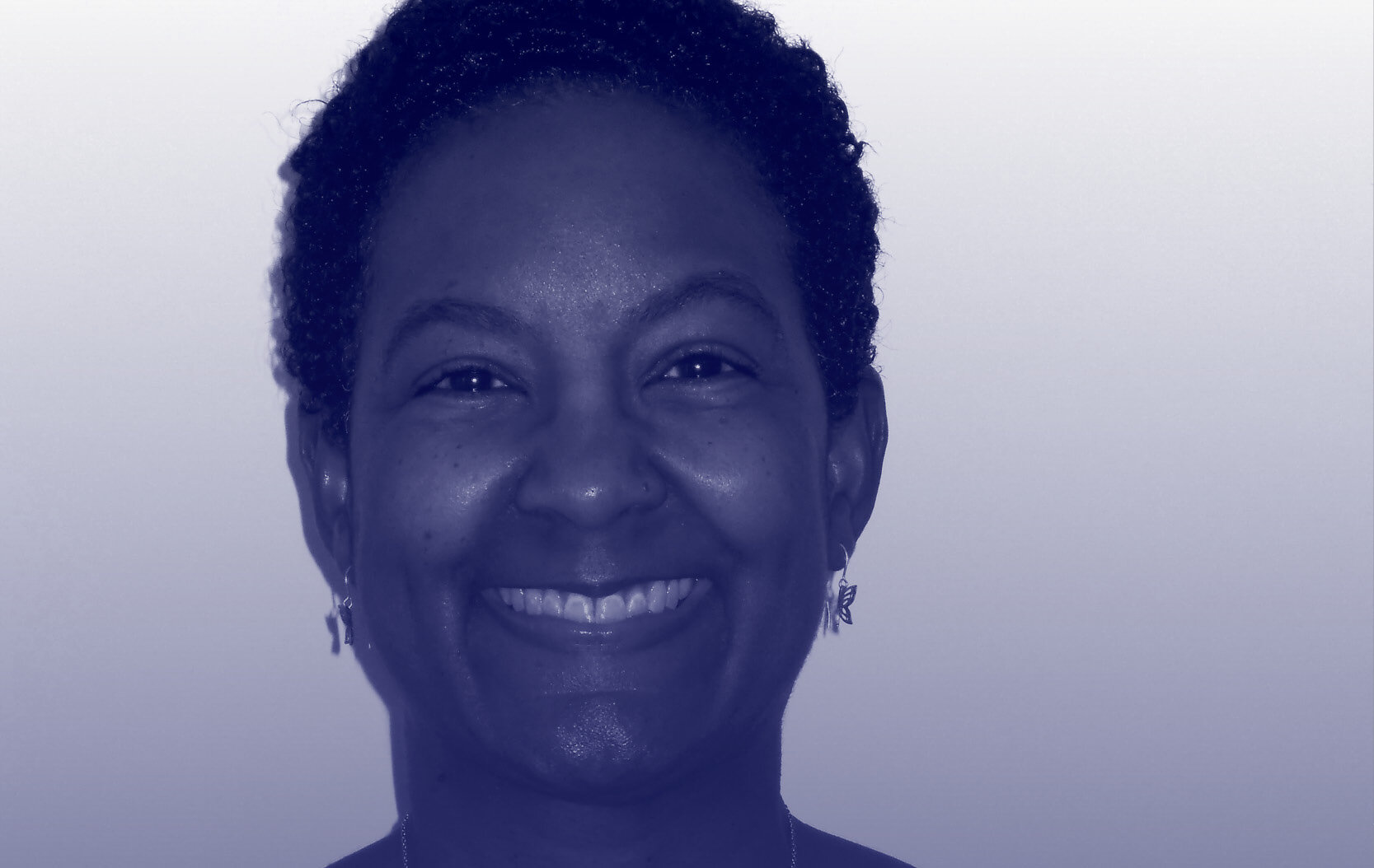 Michelle Meadows, featured author on Children's Literature Panel