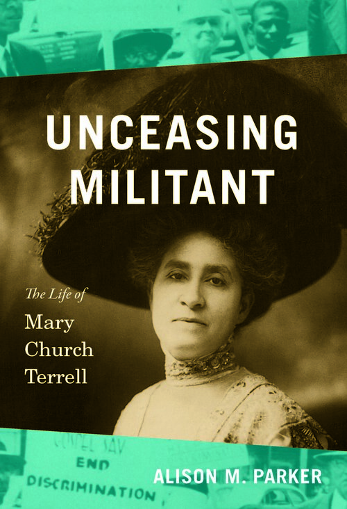 Unceasing Militant | Alison M. Parker