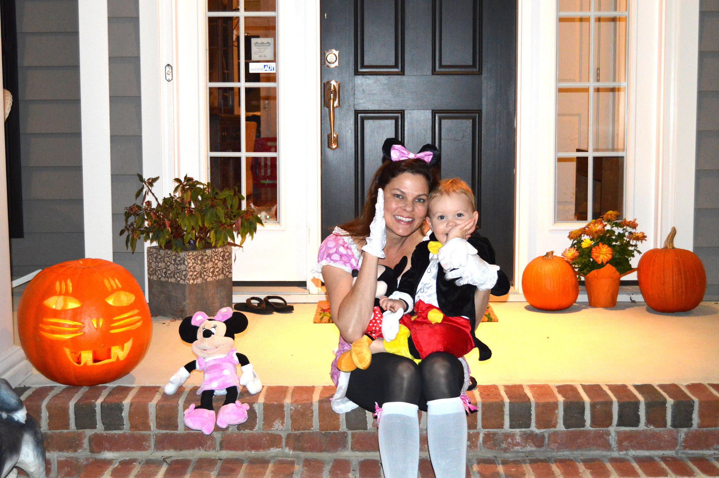 !Kara and Jence on Halloween.JPG
