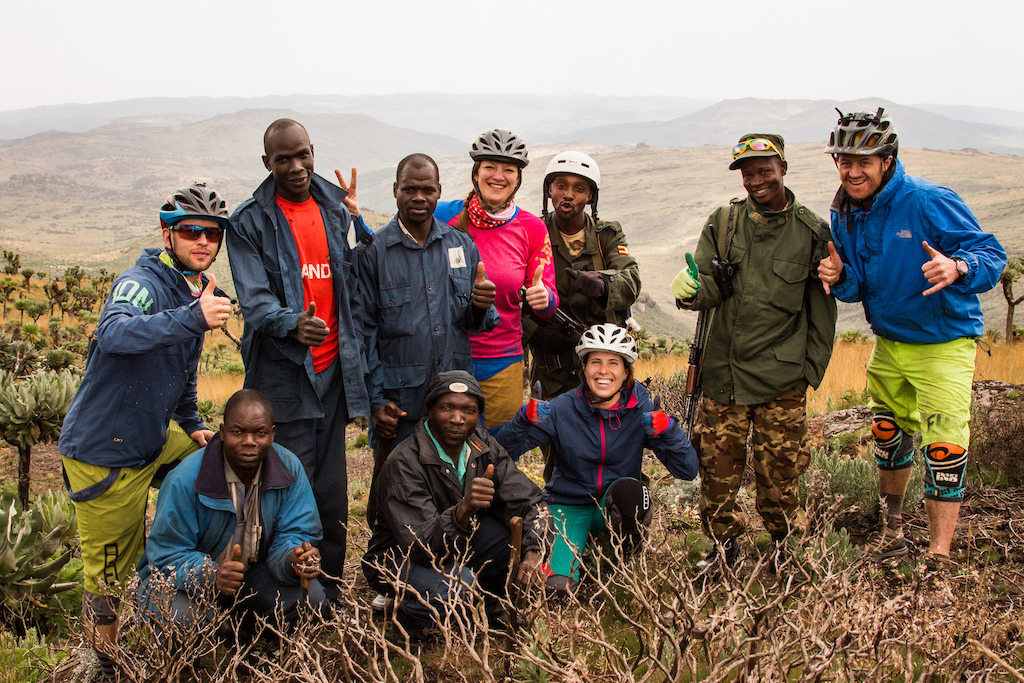 Highlights: - Whitewater rafting. 4 days Enduro trail riding. 2 day Mt Elgon expedition. Karamajong cultural experience. Safari with Bush Camp.