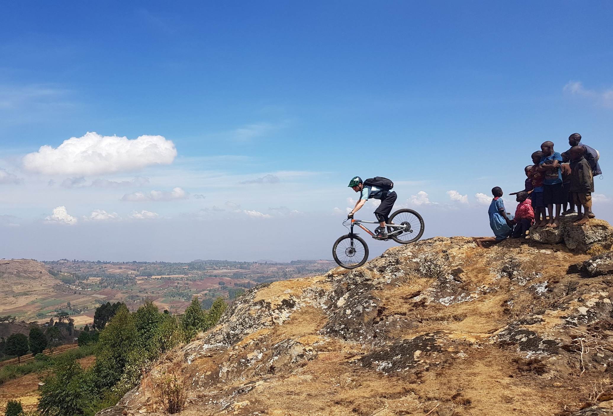 Ultimate Uganda Enduro. - Experience the very best of Uganda with this 12 day Enduro itinerary. We'll do more than just ride our bikes though, we're climbing volcanos, rafting the mighty waters of the White Nile and getting off the beaten track on Safari.