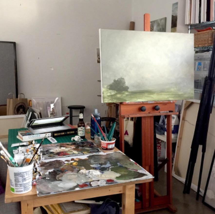 Kaitlin's Art Studio