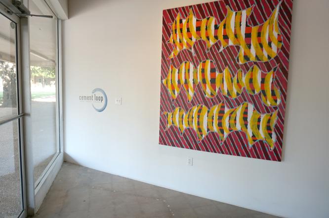 Cement Loop - Art Studios, Gallery & Offices