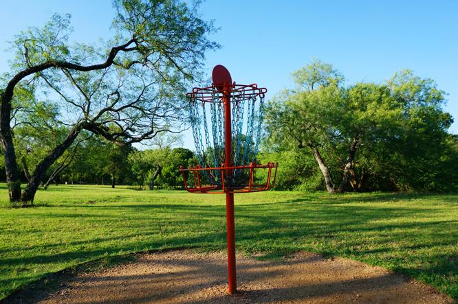 Bartholomew Disc Golf
