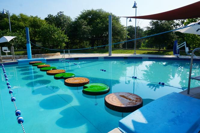 Bartholomew Pool
