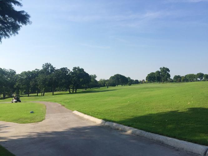 William Morris Golf Course