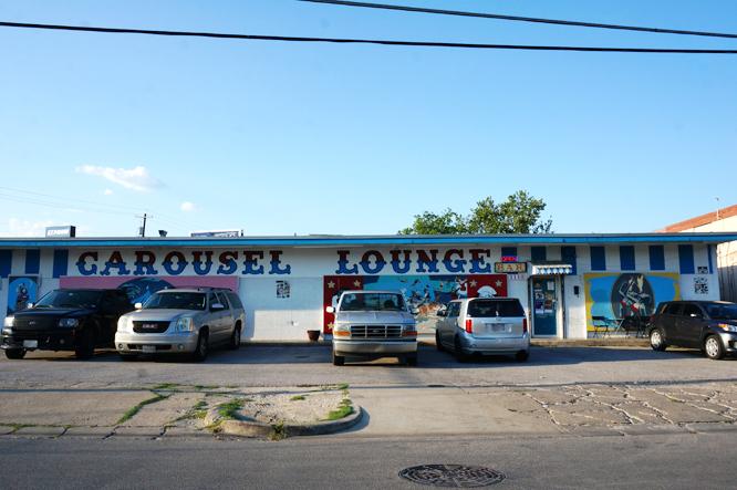 Carousel Lounge Bar & Music Venue