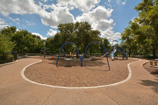 Mueller Playground