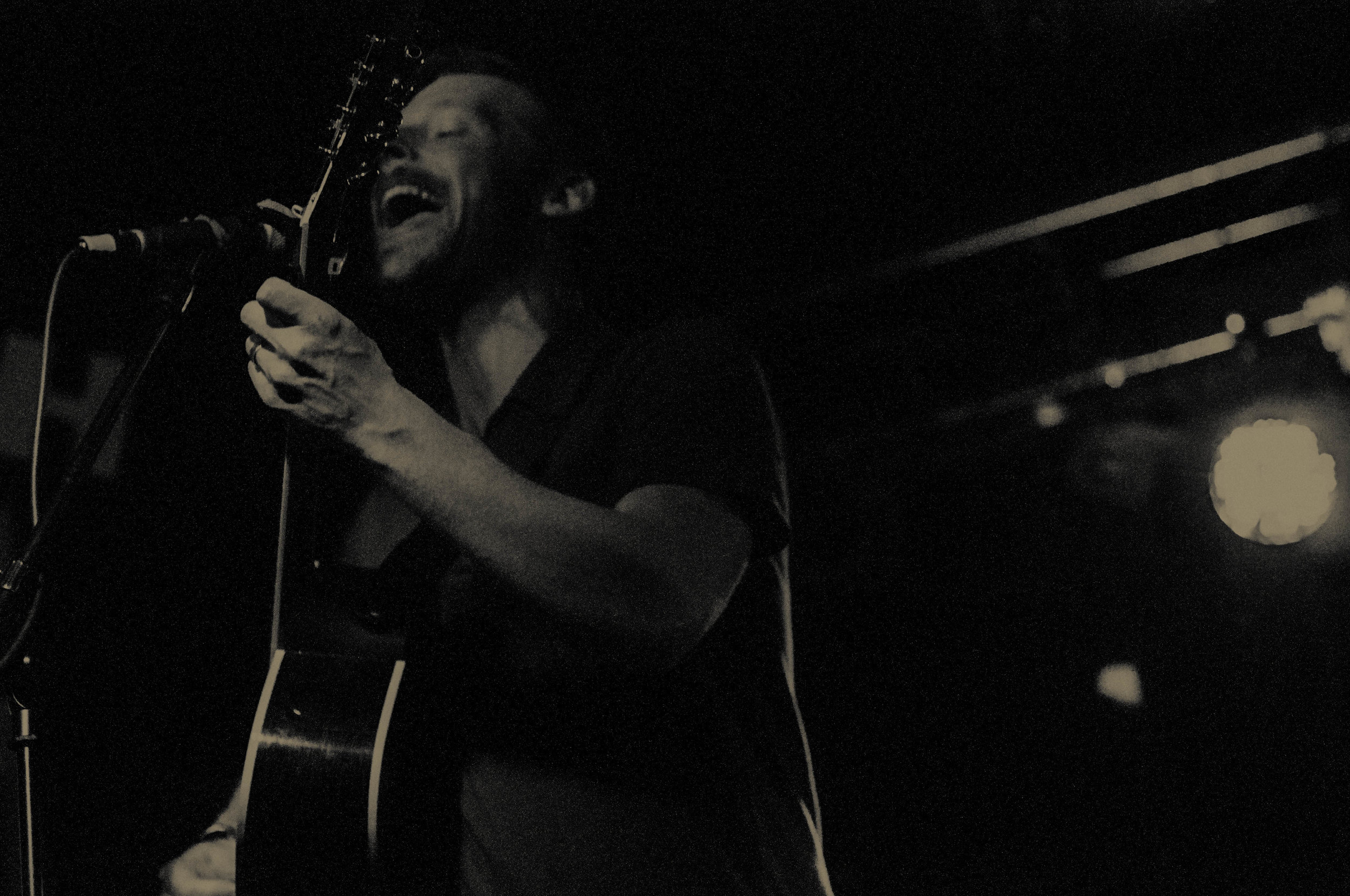 KING NEPTUNE / ADULT MOM / KEVIN DEVINE @ AMH, ny: may14.17 -