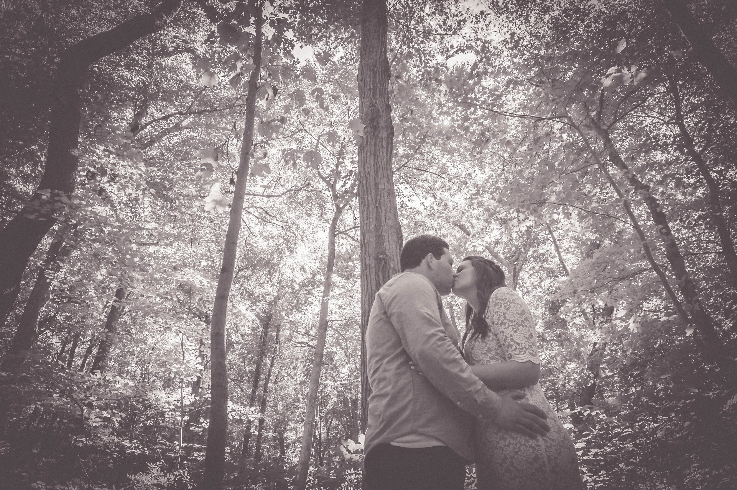 christy & joe {engaged} @ avalon park, ny:sep30.18 -