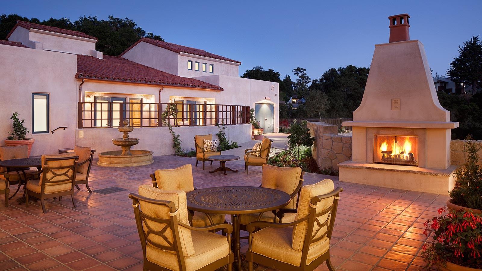 Serenity House