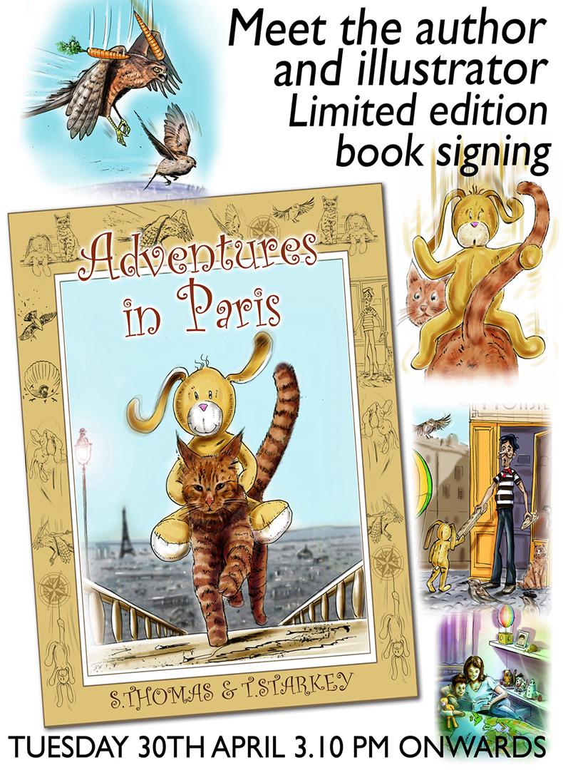 book illustrator illustration