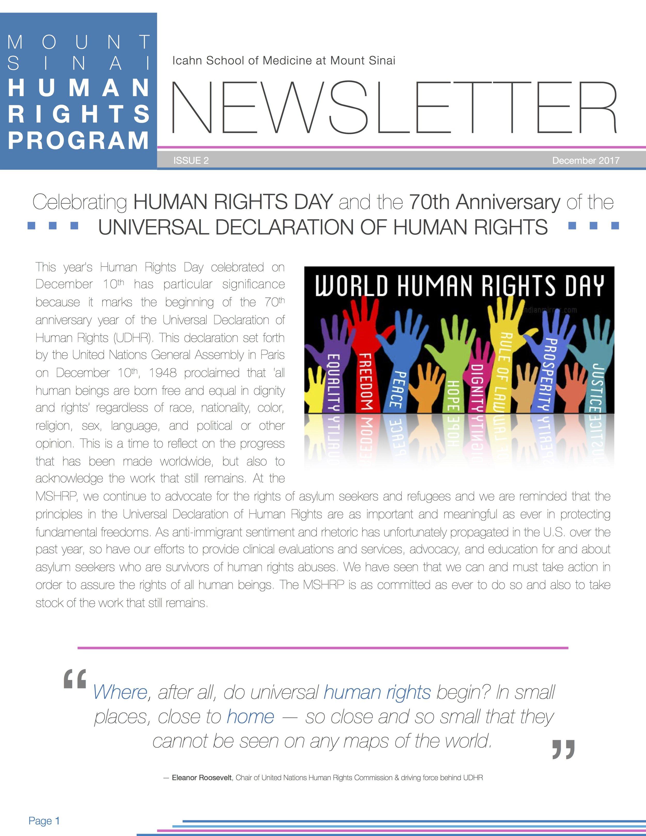 MSHRP Newsletter Issue 2 121017 (dragged).jpg