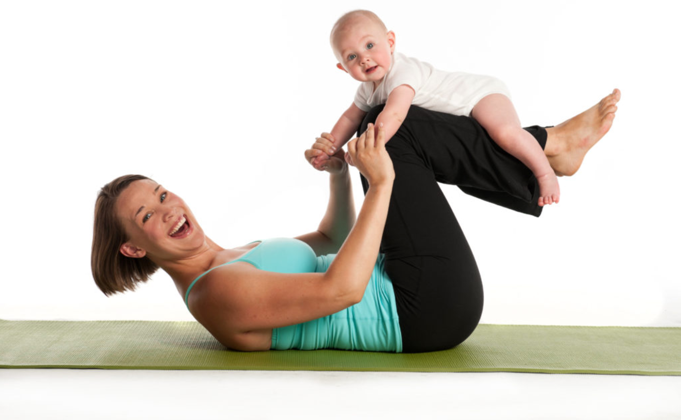 The Pilates Project! - Check out our friends over at The Pilates Project.  They are offering Pre/Post Natal Services!
