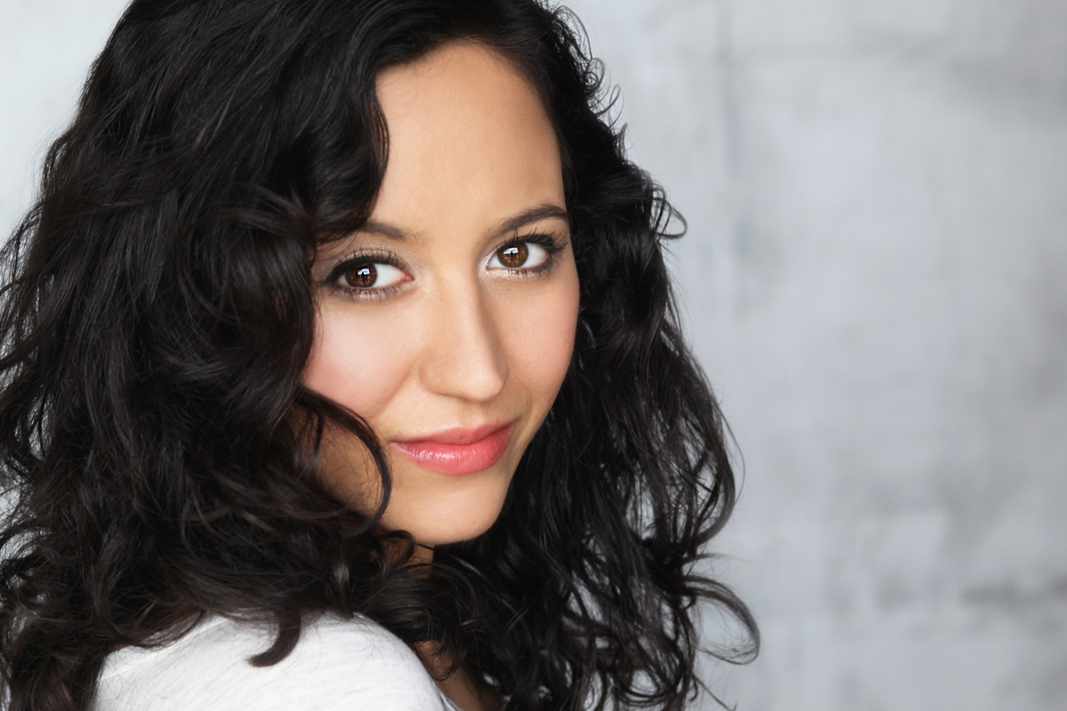 "- SARA AMINI is an Iranian-Colombian actress and writer from Houston, Texas. A performer in the 2016 CBS Diversity Showcase and a 2016 UCB Diversity Scholar, her acting credits include hit shows such as Veep, Modern Family, Fresh Off The Boat, and Scandal. She has written sketches for the Second City Hollywood, iO West, and Comedy Central stages, and her Youtube video ""11 Character Impressions from Orange Is The New Black"" has garnered over 750,000 views and was featured on multiple online publications, including The Huffington Post. Sara graduated Summa Cum Laude from The University of Texas. www.imdb.me/saraamini"