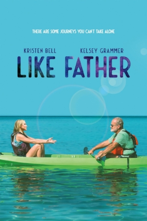 As a woman who doesn't have much of a RELATIONSHIP with her father this was a nice one to watch. It shows you that things can turn around!