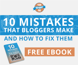 10 mistakes that bloggers make