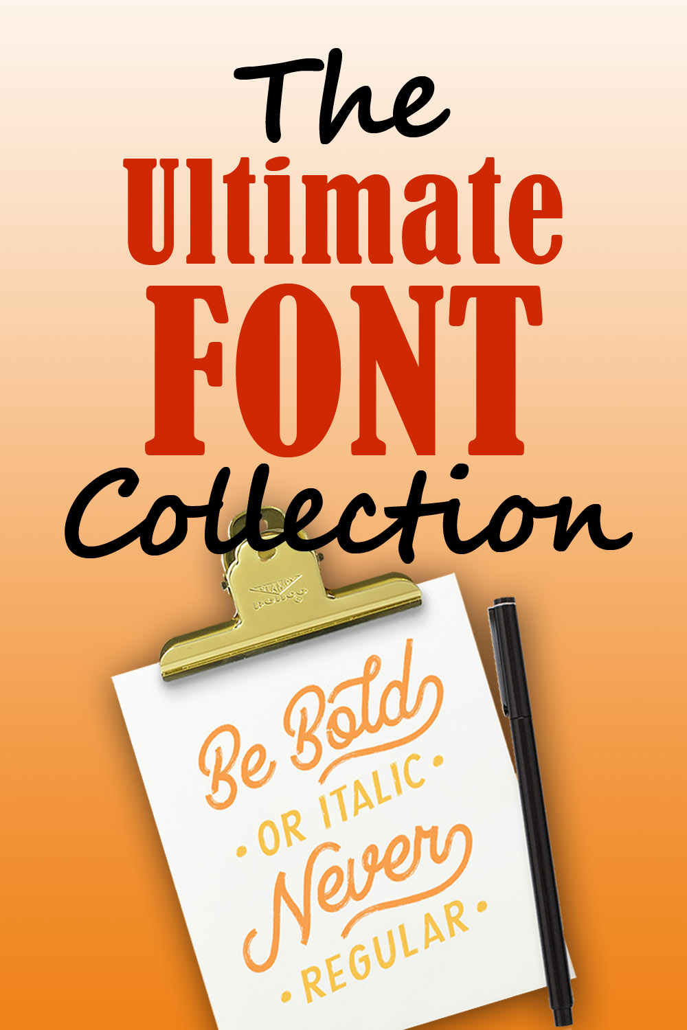 The Ultimate Font Collection.jpg
