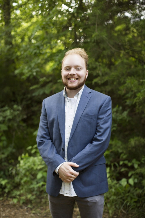 Pastor Joe Franklin - Meet Joseph Franklin! Pastor Joe was born and raised in Fort Worth, Texas. He graduated from Southwestern Assemblies of God University in 2016 with a Bachelors degree in Bible & Theology with a minor in Church Ministries. Pastor Joe leads our Young Adults Ministries and helps facilitate many areas of New Day Church. Joe is outgoing, fun, and full of the Holy Spirit. He loves going treasure hunting, drinking coffee, playing at Top Golf, and enjoys books about leadership.