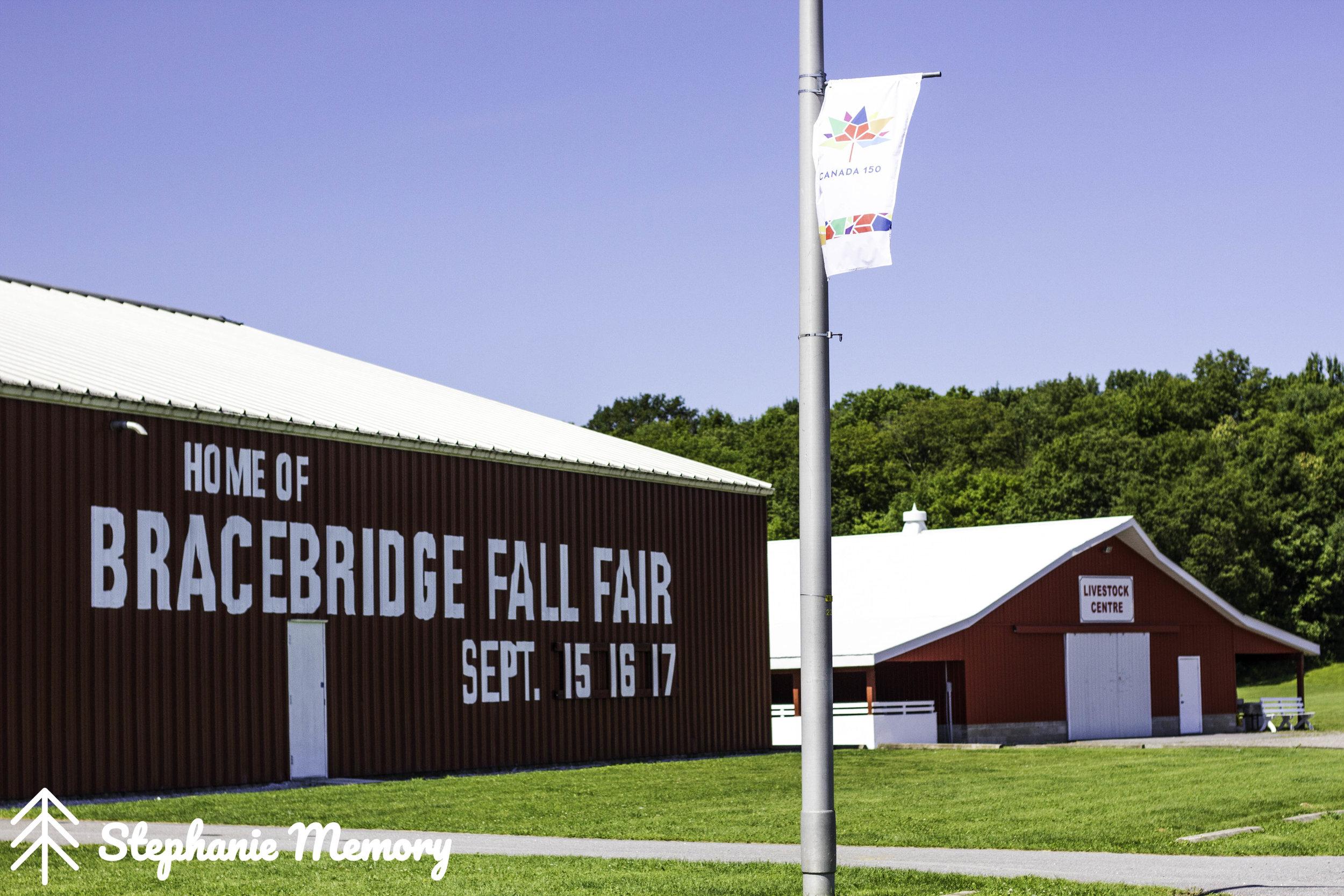 Bracebridge Fair Grounds