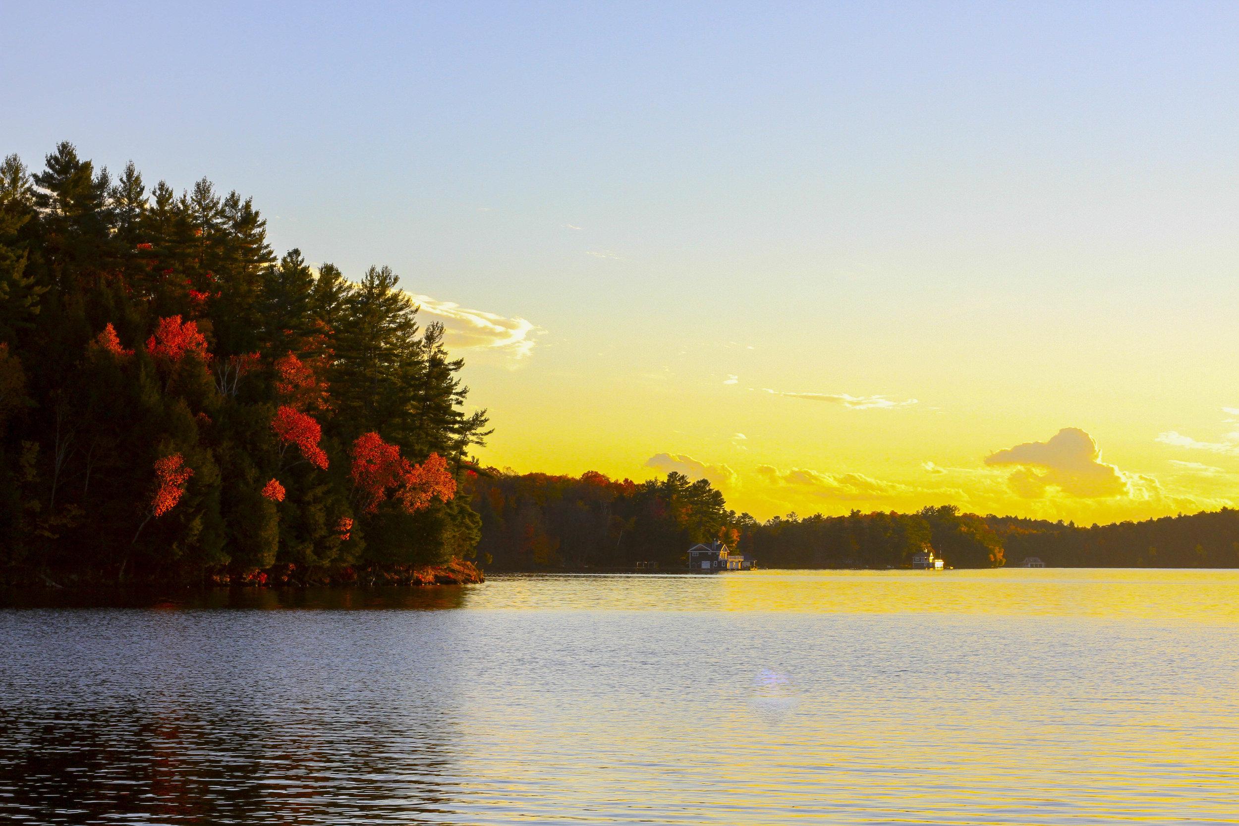 Lake Rosseau - Muskoka