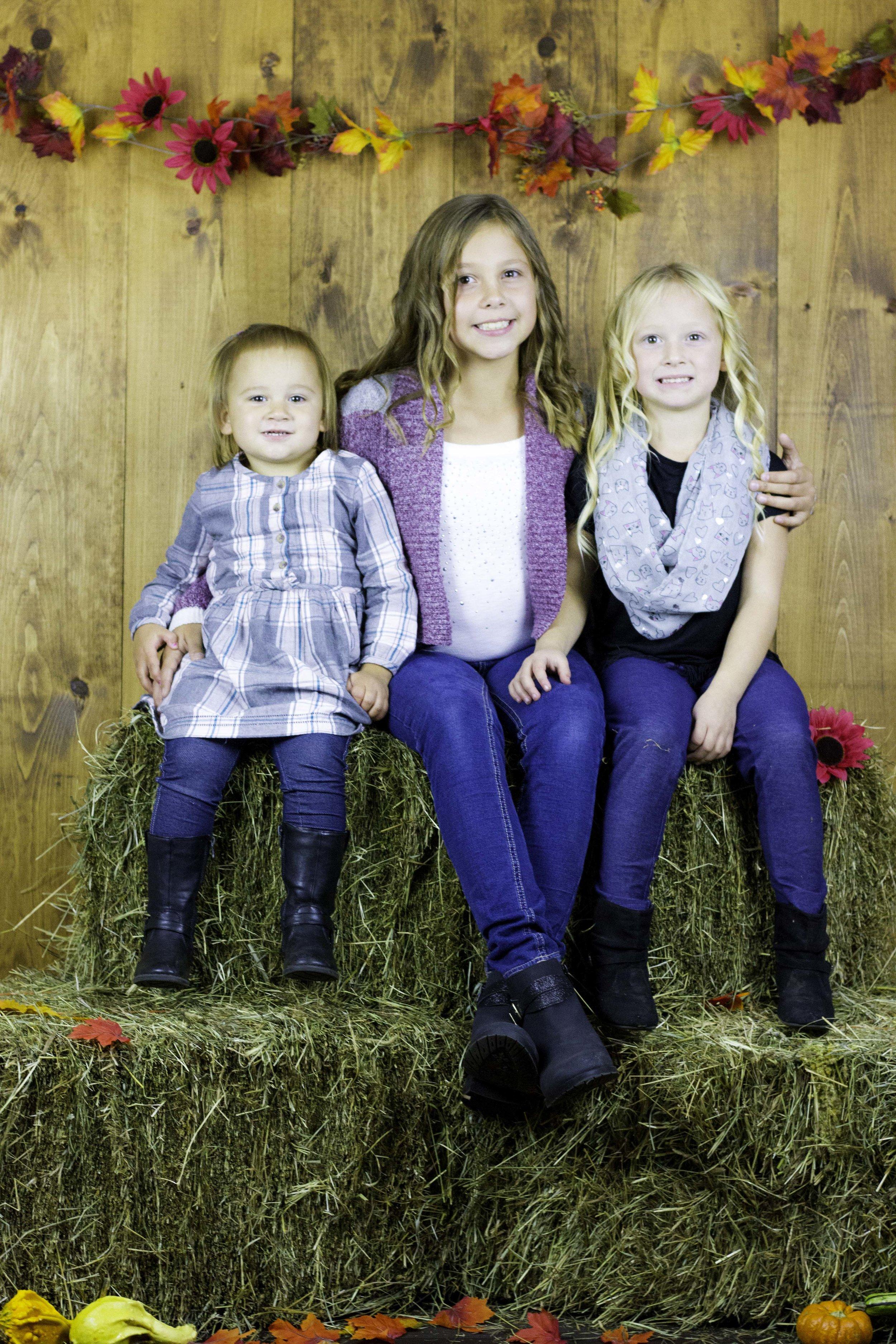 Calic Family -