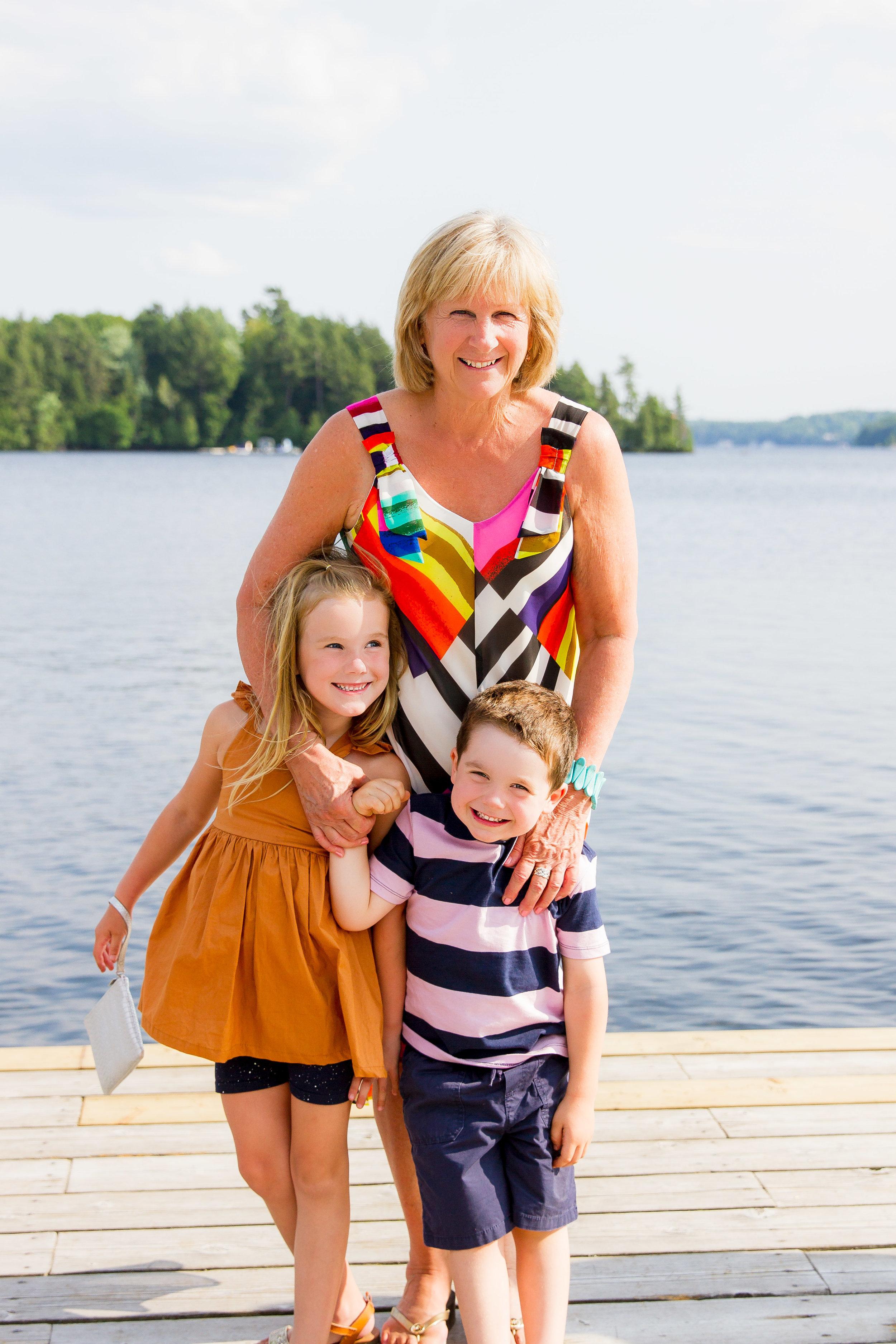 Staffen Family -