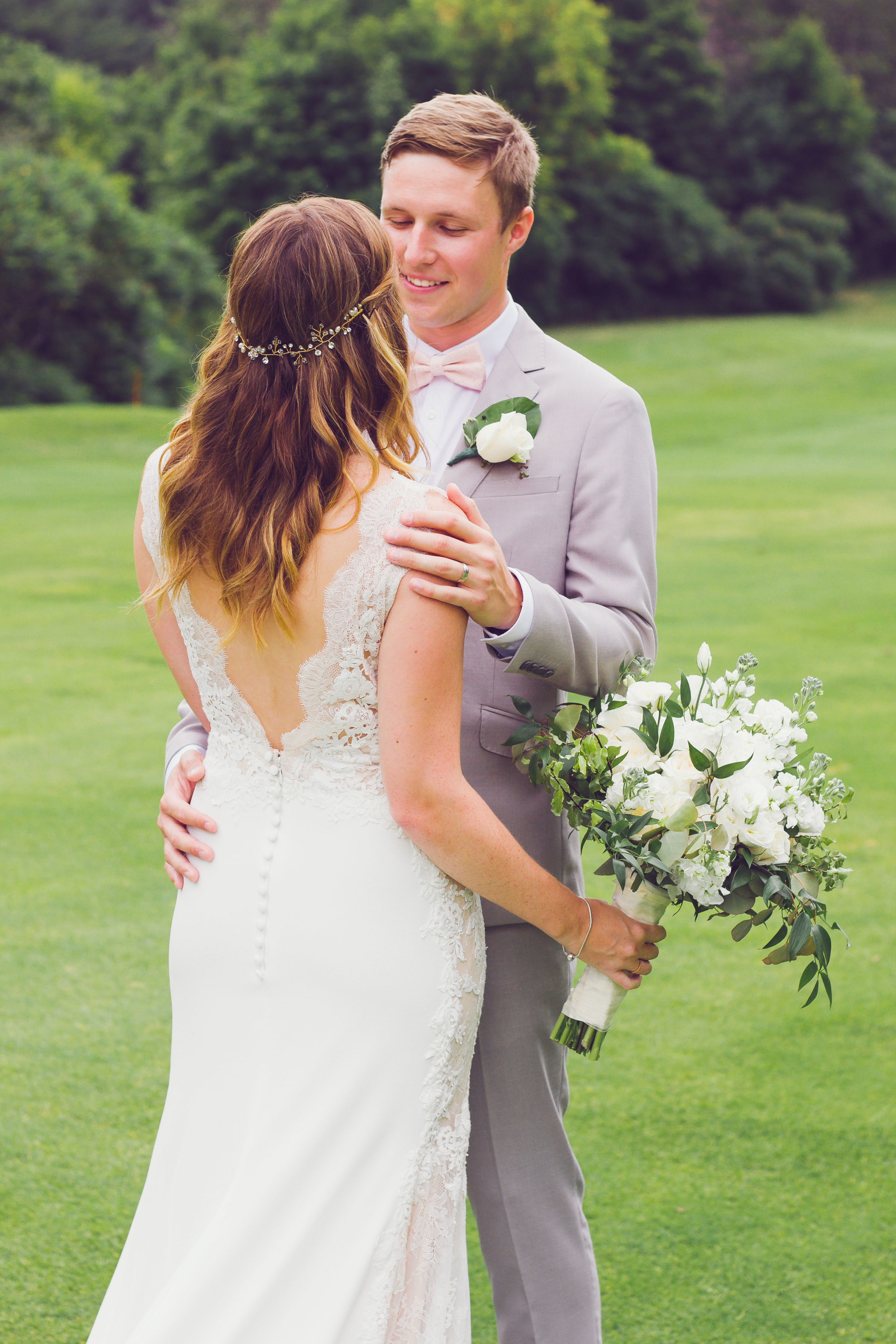 Randi & Alex - Wedding