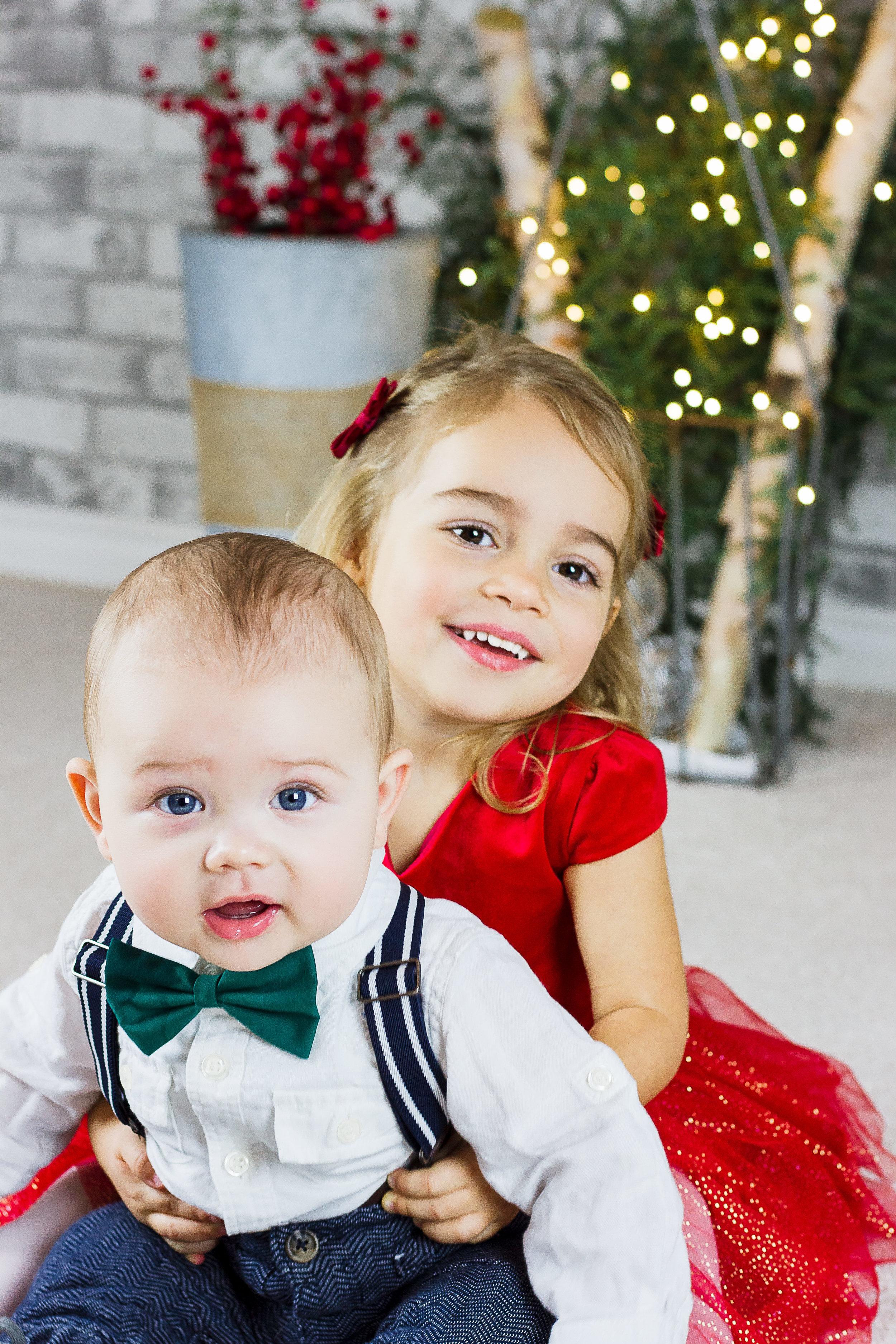 Zoe & Leo -