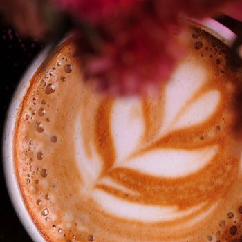 COFFEE & ESPRESSO -