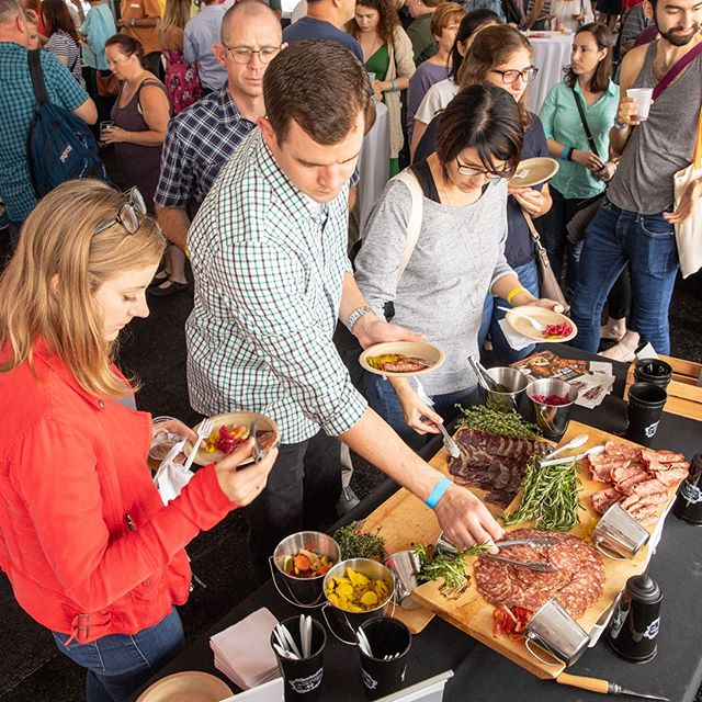 Good food always tastes better when it's promoting a good cause. Get your tickets now for our Seattle EATS festival this fall to benefit @_farestart FareStart aims to reduce poverty in the Seattle area by providing jobs and meals to those in need. Link in bio⠀ ⠀ #americastestkitchen #atkgrams #atkeats #eats #seattleeats #testkitchen #foodfestival #festival #foodie #foodies #seattle #seattlerestaurants #farestart