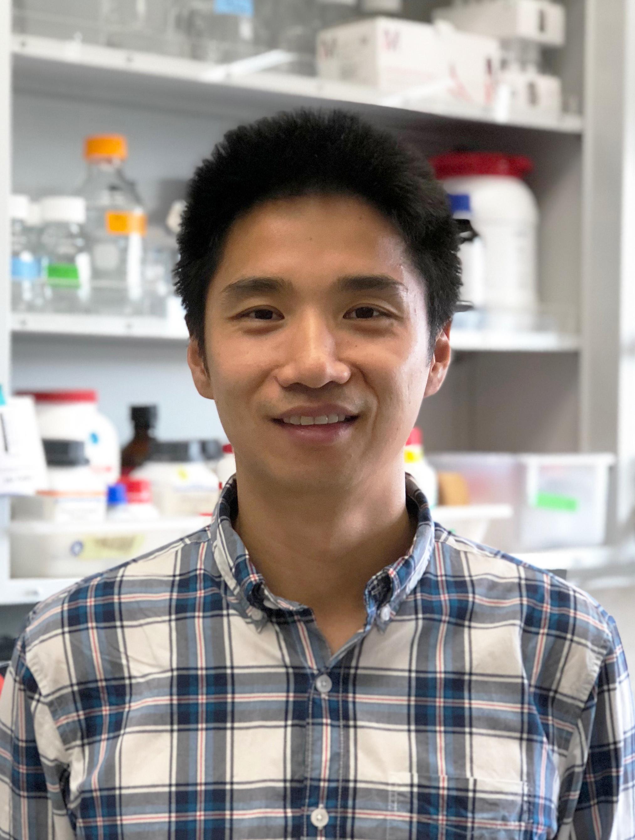 Jon Long, Ph.D.