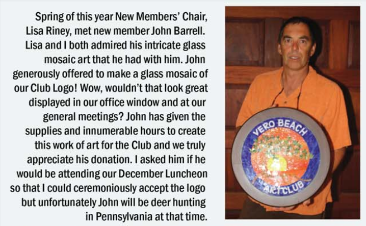 This article was published in our December 2012 Newsletter